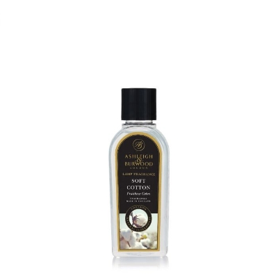 ASHLEIGH AND BURWOOD LAMP FRAGRANCE SOFT COTTON 250ML
