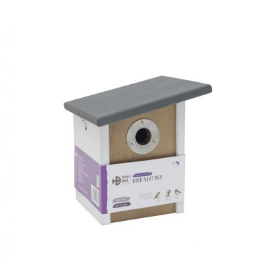 ELEGANCE SLOPING ROOF NEST BOX