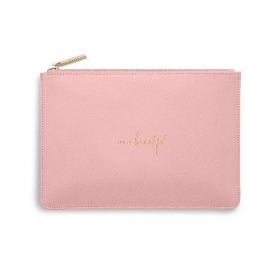 KATIE LOXTON PERFECT POUCH LIFE IS BEAUTIFUL