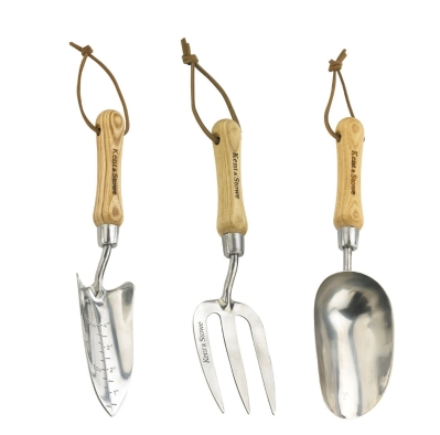 KENT & STOWE STAINLESS STEEL HAND TOOLS