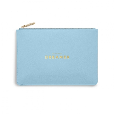 PERFECT POUCH BEAUTIFUL DREAMER BLUE