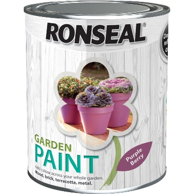 RONSEAL PURPLE BERRY 750ML OR 2.5L