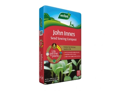 Westland John Innes Seed Sowing Compost   50L