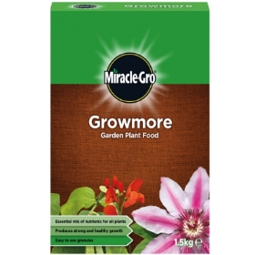 Westland Growmore Garden Fertiliser 1.5KG BOX