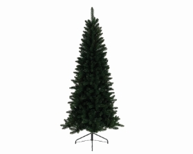 LODGE SLIM PINE ARTIFICIAL TREE 120CM (4FT)