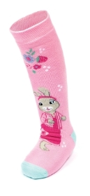 LILY BOBTAIL BOOT SOCKS ONE SIZE