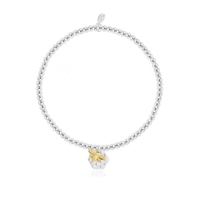 A LITTLE YOU'RE THE BEE'S KNEES BRACELET