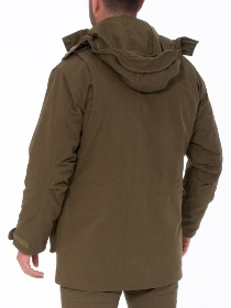 Alan Paine Dunswell Mens Waterproof Jacket