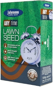 ANY TIME LAWN SEED