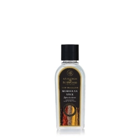 ASHLEIGH AND BURWOOD LAMP FRAGRANCE MOROCCAN SPICE 250ML