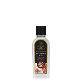 ASHLEIGH AND BURWOOD LAMP FRAGRANCE RHUBARB AND ROSE 250ML
