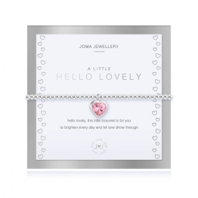 BEAUTIFULLY BOXED A LITTLES HELLO LOVELY