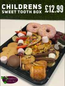 Childs Sweet Tooth Box
