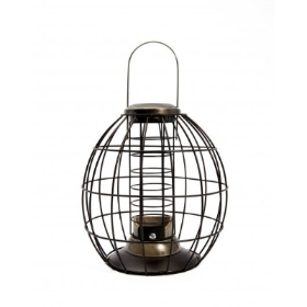 HERITAGE SQUIRREL PROOF FAT BALL FEEDER