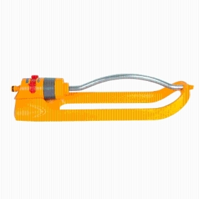 Hozelock Rectangular Sprinkler Plus