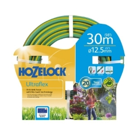 HOZELOCK ULTRAFLEX HOSE 30M OR 50M