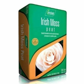 Irish Moss Peat 100L
