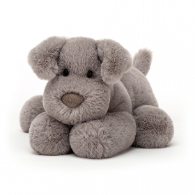JELLYCAT HUGGADY DOG 2 SIZES