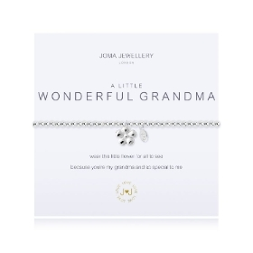 JOMA A LITTLE WONDERFUL GRANDMA