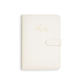 KATIE LOXTON 'OUR WEDDING' PLANNER