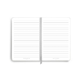 KATIE LOXTON A5 NOTEBOOK BRIDES NOTES