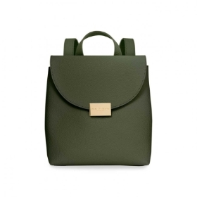 KATIE LOXTON BAILEY BACKPACK KHAKI