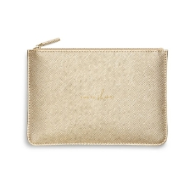 KATIE LOXTON PERFECT POUCH TIME TO SHINE