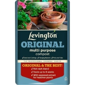 LEVINGTON ORIGINAL MULTI PURPOSE COMPOST 70L