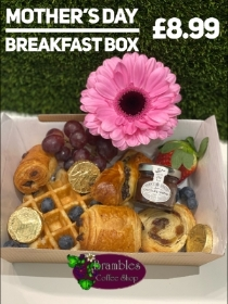 Mothers Day Breakfast Box