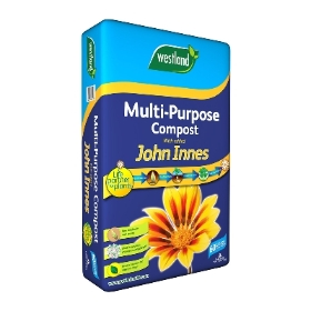 Multi Purpose Compost with John Innes 50L