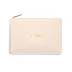 PERFECT POUCH SUPER SISTER NUDE