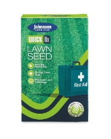 QUICK FIX LAWN SEED