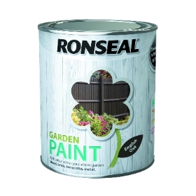 RONSEAL ENGLISH OAK 750ML OR 2.5L