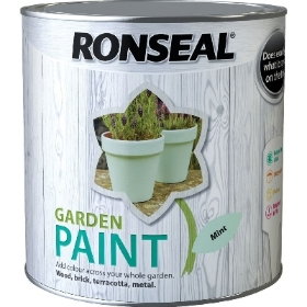 RONSEAL MINT 750ML