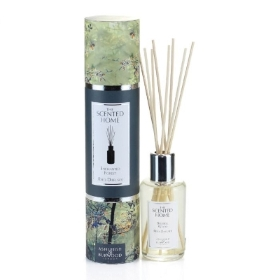 THE SCENTED HOME REED DIFFUSER ENCHANTED FOREST