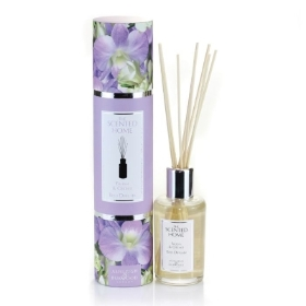 THE SCENTED HOME REED DIFFUSER FREESIA AND ORCHID 150ML