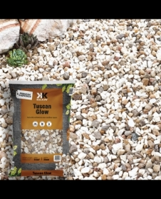 TUSCAN GLOW PREMIUM CHIPPINGS