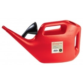 VALUE WATERING CAN 10LTR VARIOUS COLOURS